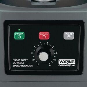 Waring 4L blender CB15V