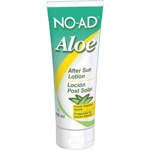Noad Aftersun Lotion Aloe Vera (100ml)