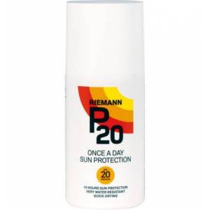 P20 Once A Day Factor 20 Spray (200ml)