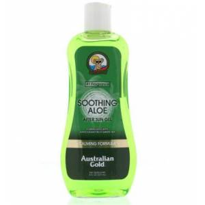 Australian Gold Aftersun Soothing Aloe (237ml)