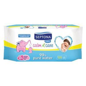 Septona Baby Doekjes Pure Water (64st)