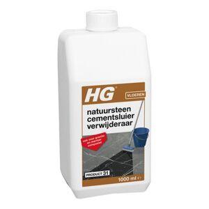 Hg Natuursteen Cement & Kalksteen Verwijderaar 31 (1000ml)