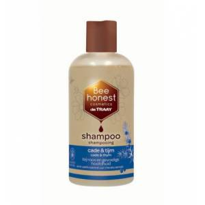 Traay Bee Honest Shampoo Cade & Tijm (250ml)
