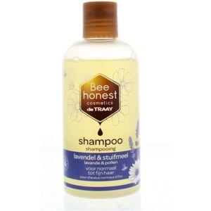 Traay Bee Honest Shampoo Lavendel & Stuifmeel (250ml)