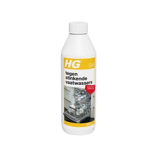 Hg Tegen Stinkende Vaatwasser (500g)