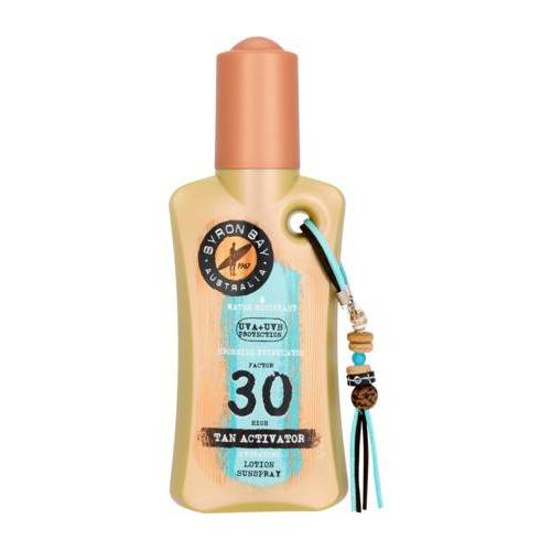 Byron Bay Tan Activator Lotion Spf30 (200ml)