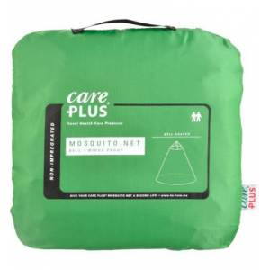 Care Plus Mosquito Net Midge Proof Bell 2-persoons (1st)