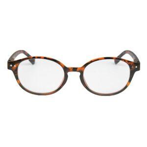 Ibd Leesbril Mat Havana Rond +2.00 (1st)
