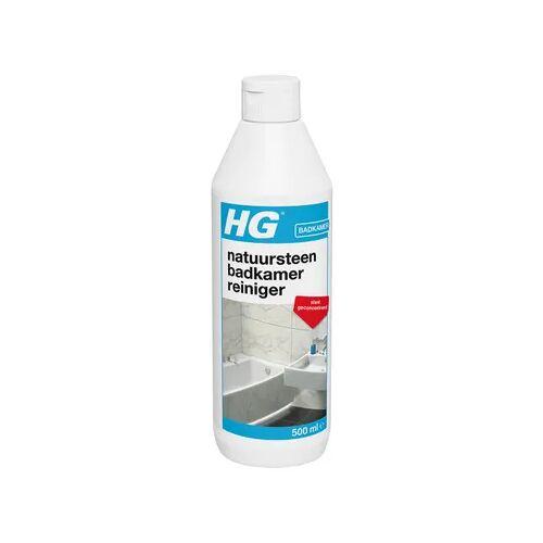 Hg Natuurstenen Badkamerreiniger (500ml)
