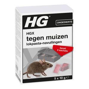 Hg X Lokpasta Tegen Muizen Navul (5sach)