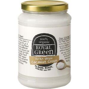 Royal Green Kokos Cooking Cream Extra Virgin (1400ml)