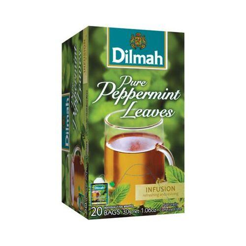 Dilmah Pure Pepermunt Gezondheid (20st)