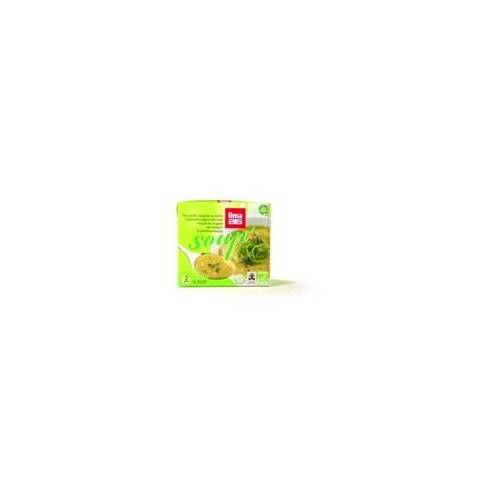 Lima Veloute Courgette Basilicum (500ml)