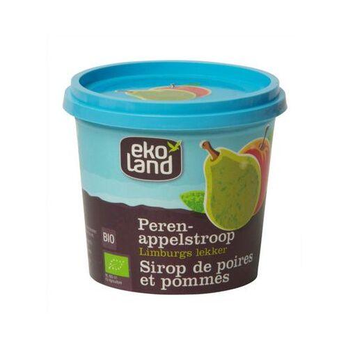 Ekoland Peren Appelstroop Bio (350g)