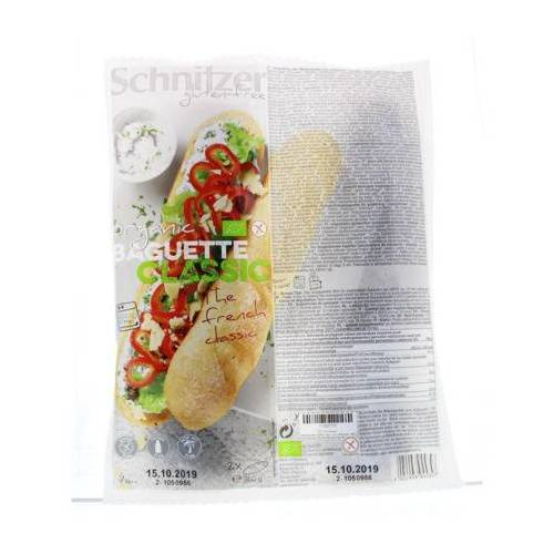 Schnitzer Baguette Classic (360g)