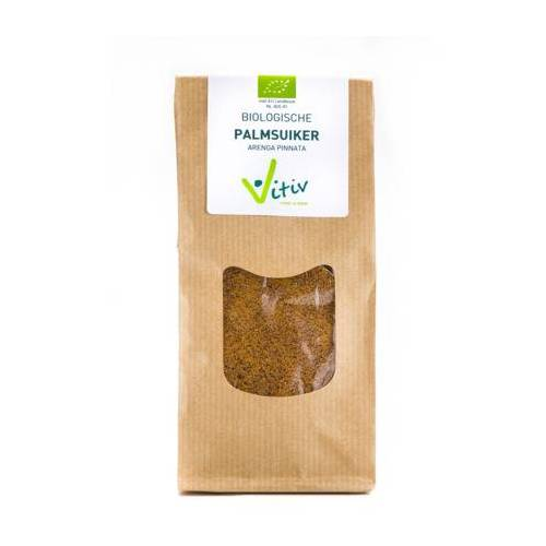 Vitiv Palm Suiker Bio (500g)