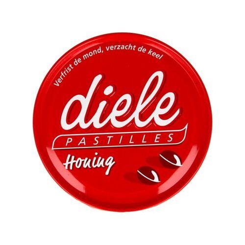 Diele Honing (75g)