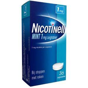 Nicotinell Mint 1 Mg (36zt)