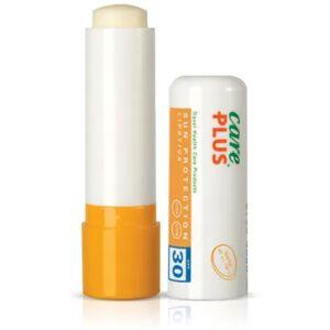 Care Plus Sun Protection Skin Saver Lipstick F30 (4.8g)