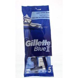 Gillette Blue Ii Wegwerpmesjes (5st)