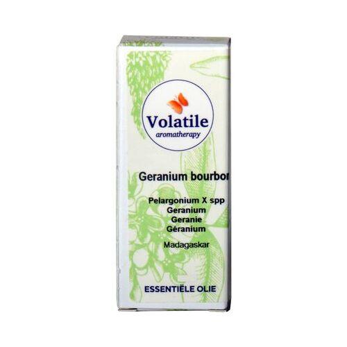 Volatile Geranium Bourbon (5ml)