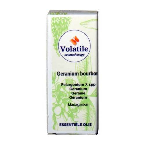 Volatile Geranium Bourbon (10ml)