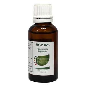 Balance Pharma Rgp023 Bijnieren Regenoplex (30ml)