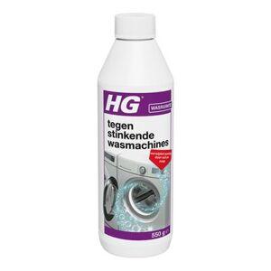 Hg Stinkende Wasmachine Reiniger (550g)