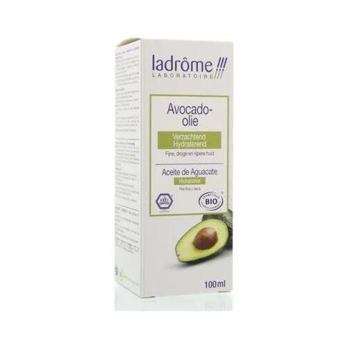 Ladrôme Avocado Olie Bio (100ml)