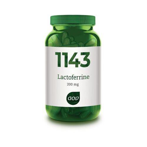 Aov 1143 Lactoferrine 200 Mg (30ca)