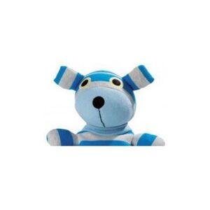 Warmies Pop Hond Blauw Grijs (1st)