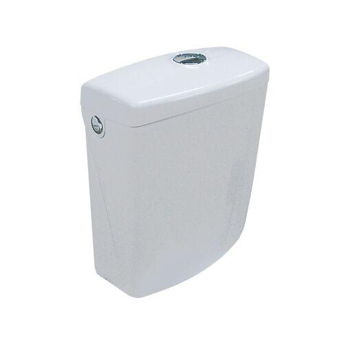 Allibert Toilet Resevoir Uno Wit Allibert