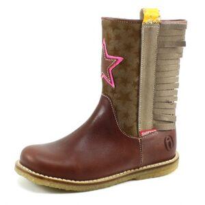Shoesme CR8W104 laarsje Bruin SHO89