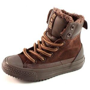 Converse CT Asphalt Boot Bruin CON83