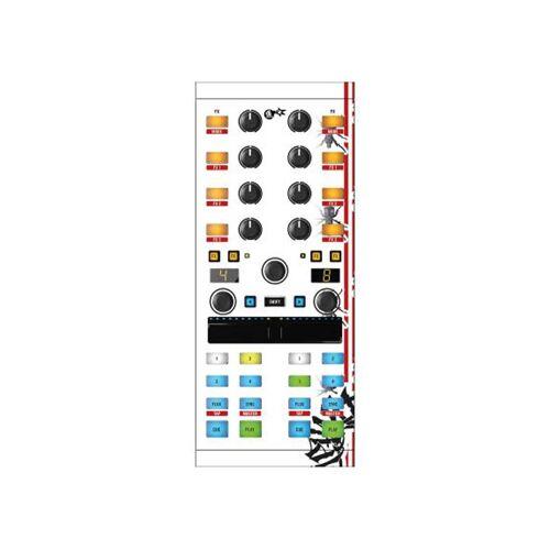 DJ-Skins Native Instruments X1 MK2 Skin Q-Bert DMC