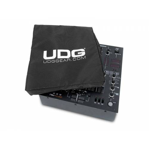 UDG CD Player/Mixer Dust Cover