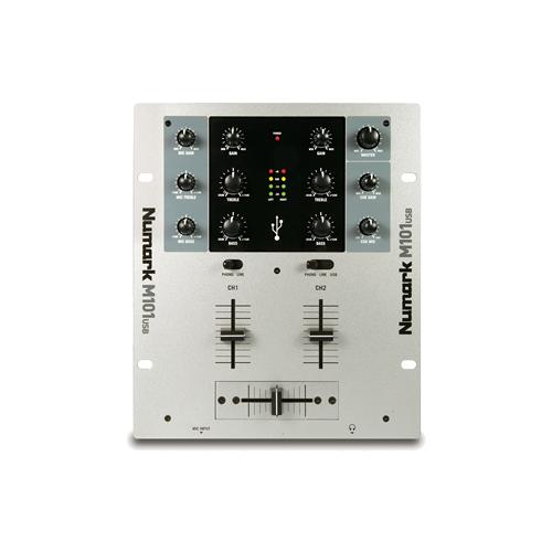 Numark M 101 USB mixer