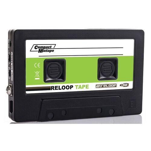 Reloop Tape USB recorder