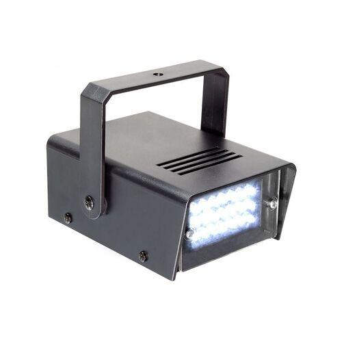 Beamz Mini Stroboscoop LED 10W