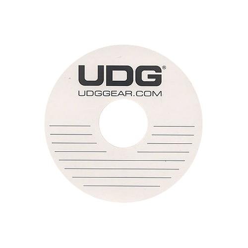 UDG CD/DVD labels (100 pcs)
