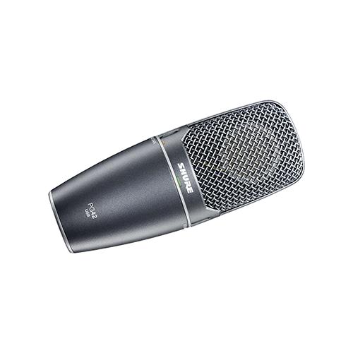 Shure PG 42 USB microfoon