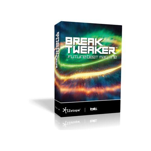 iZotope BreakTweaker plugin