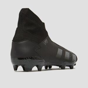 Adidas predator 20.3 ll fg voetbalschoenen zwart 44