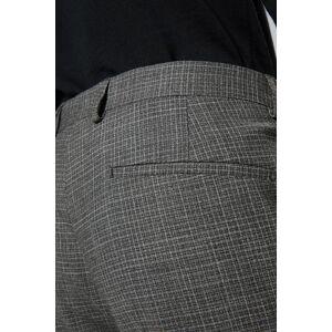 Strellson Costume Cale-Madden, gris moyen à motif  - medium gris à motif - Size: 52