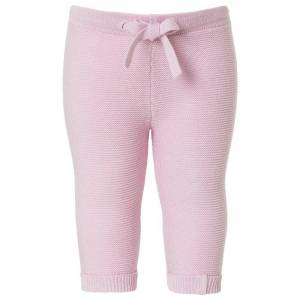 Noppies broekje GIRL (va.50)  - Roze - Size: 74,68,62,56,50