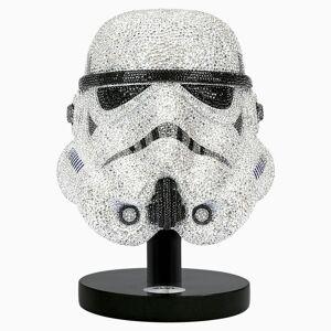 Swarovski Star Wars - Stormtrooper Helmet, L.E.