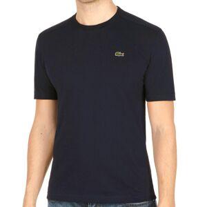 Lacoste T-shirt Heren  - donkerblauw