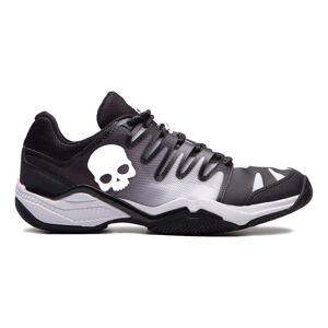 Hydrogen Tennisschoenen Heren  - zwart