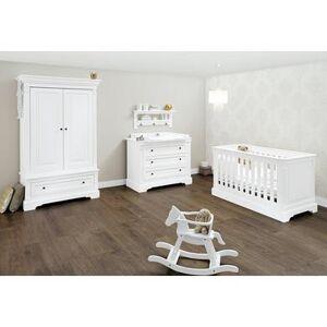 Pinolino Kinderkamer Emilia 2-deurs breed