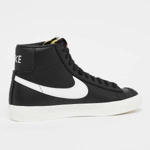 Nike Blazer Mid '77 Vintage  - Zwart - Size: 45; male